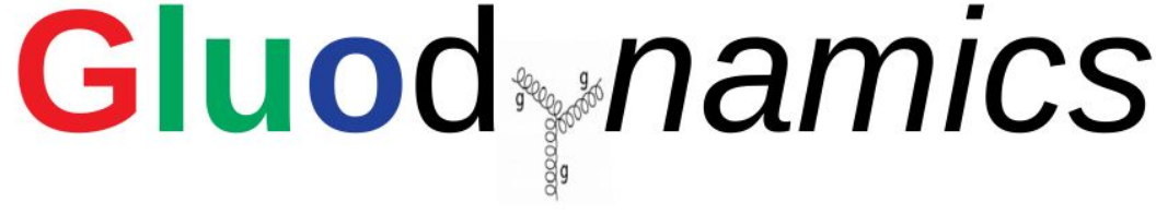 Gluodynamics